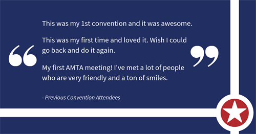 Previous attendee quote