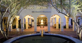 Heard Museum Phoenix